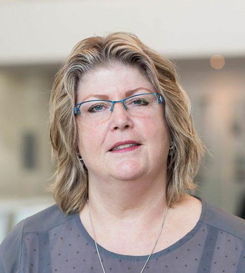 Brenda Arentsen