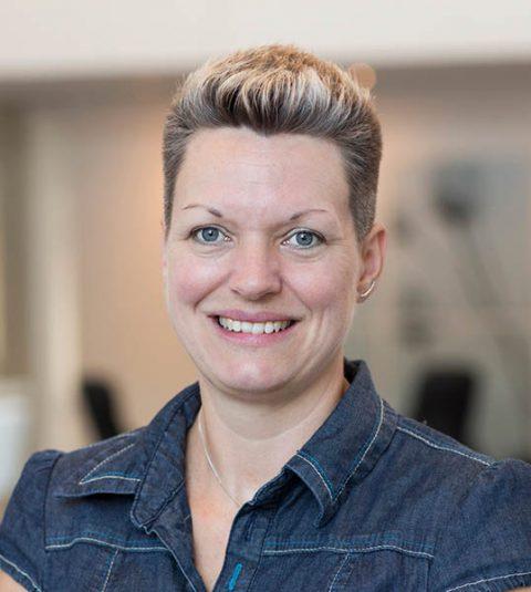 Joyce Steffens
