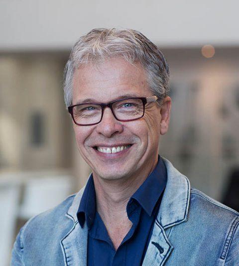 Paul Bergervoet